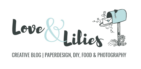 Logo Love and Lilies