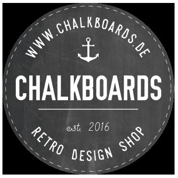 Chalkboards.de