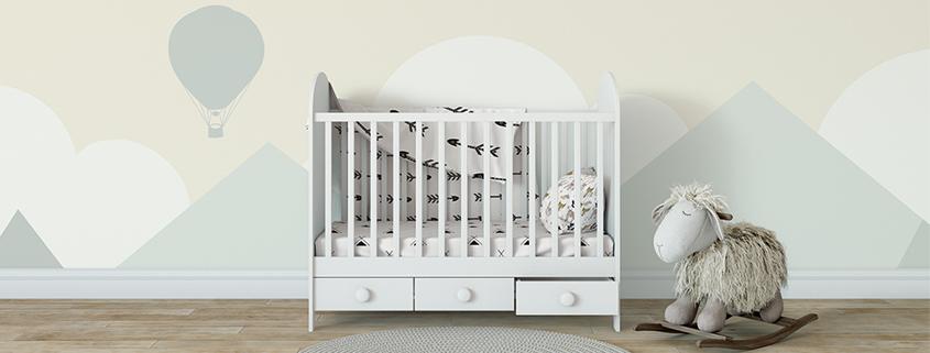 Geburt Babyzimmer Kinderzimmer